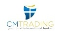 cm trading reviews logo